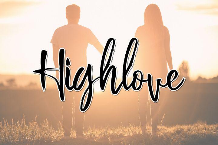 Highlove