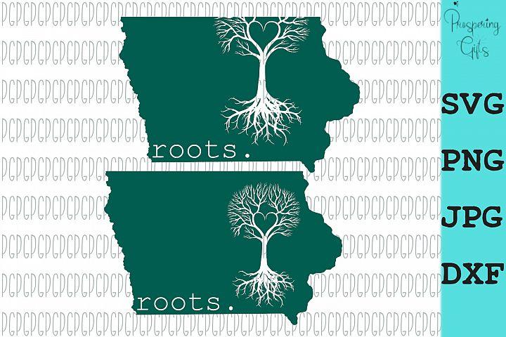 Iowa Roots
