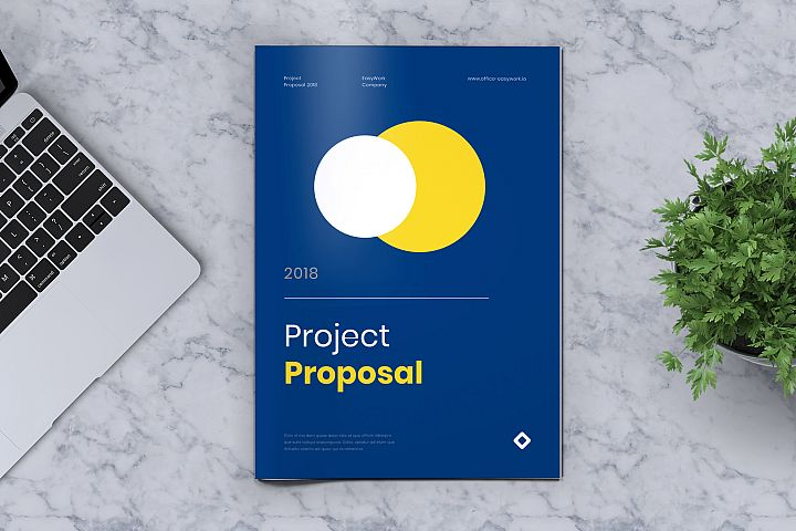 EASYWORK - Project Proposal