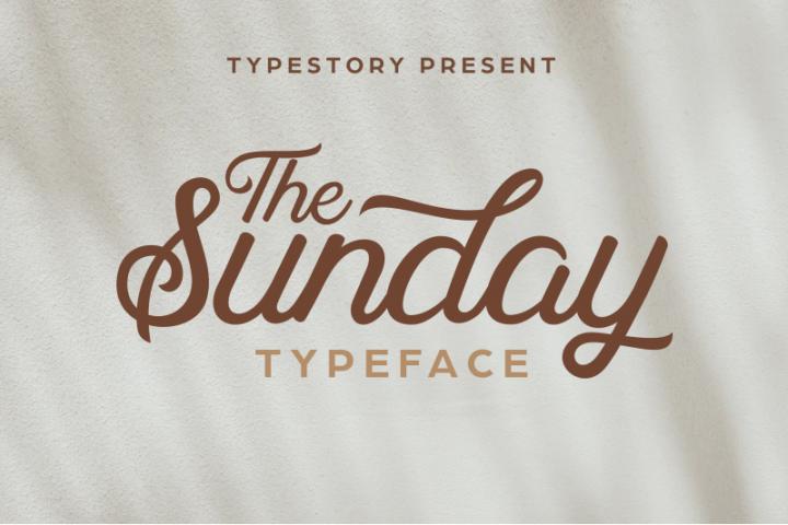 The Sunday