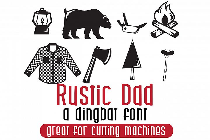 DB Rustic Dad