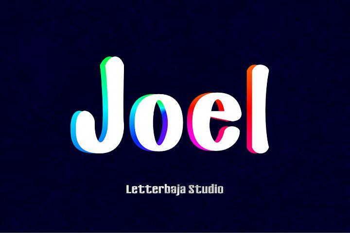 Joel Font