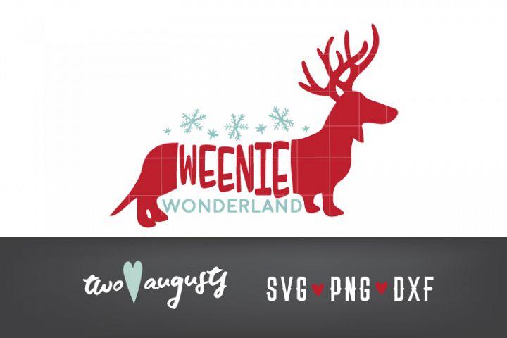 Weenie Wonderland