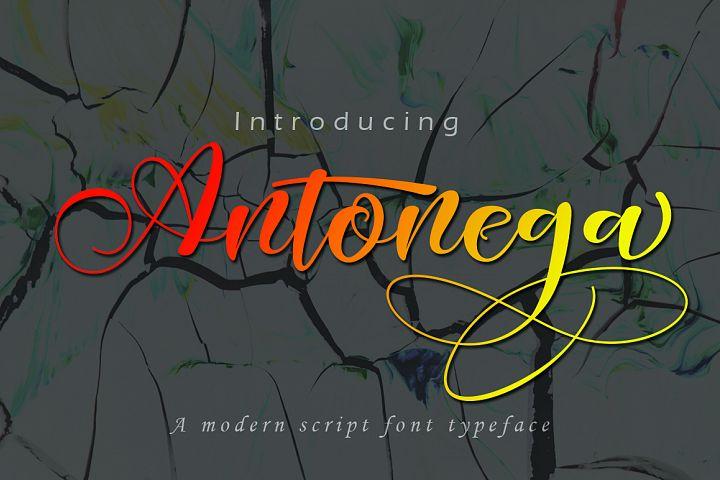 Antonega