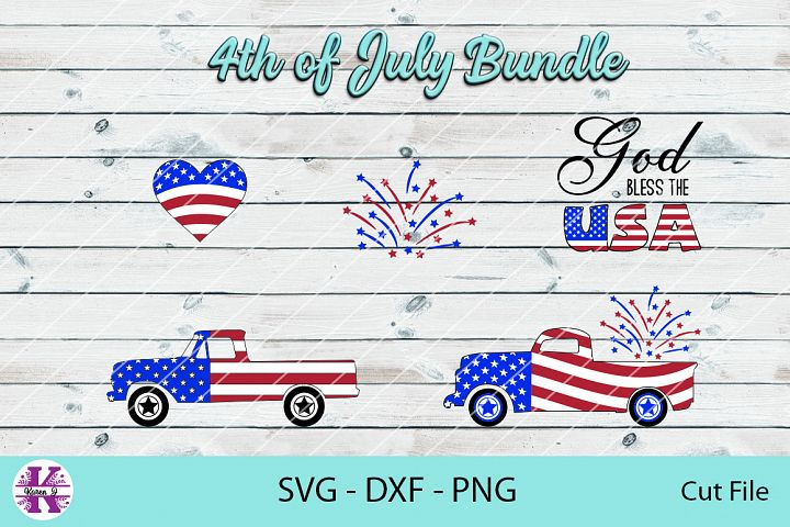 4 th of July Bundle