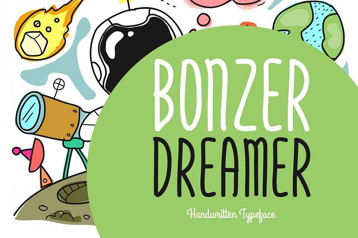 Bonzer Dreamer