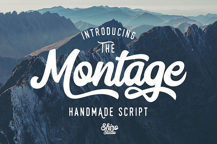 Montage Script
