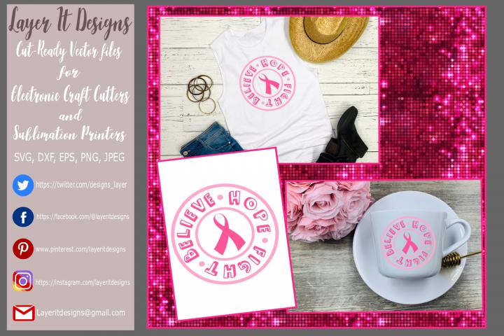 Breast cancer Awareness Design File