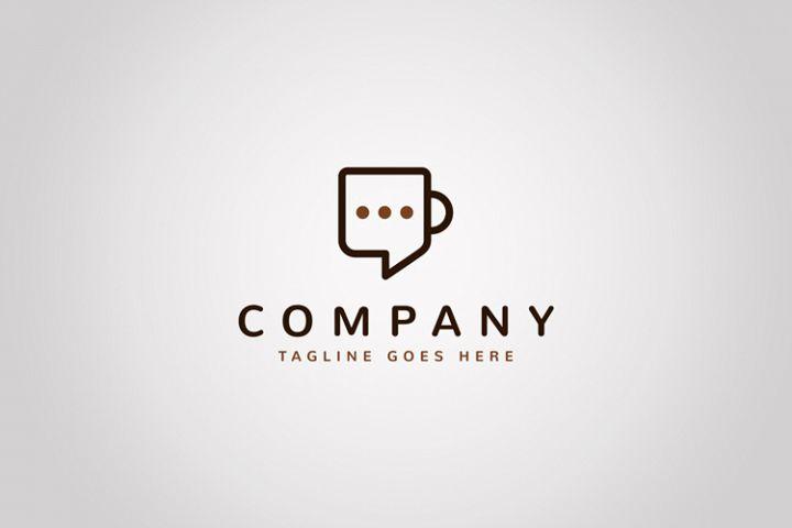 Chat Cafe Logo