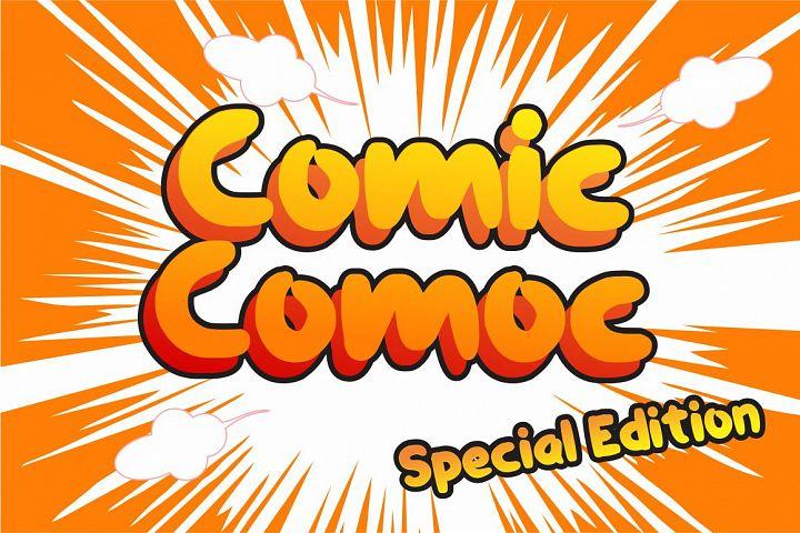 Comiccomoc