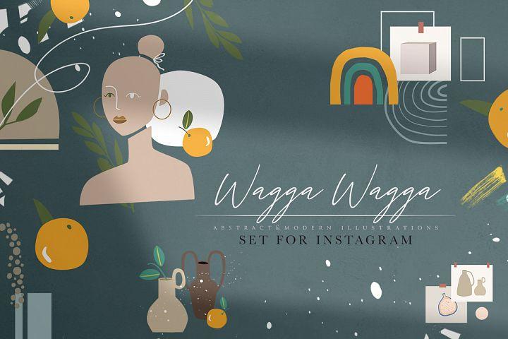 Wagga Wagga Insta Collection