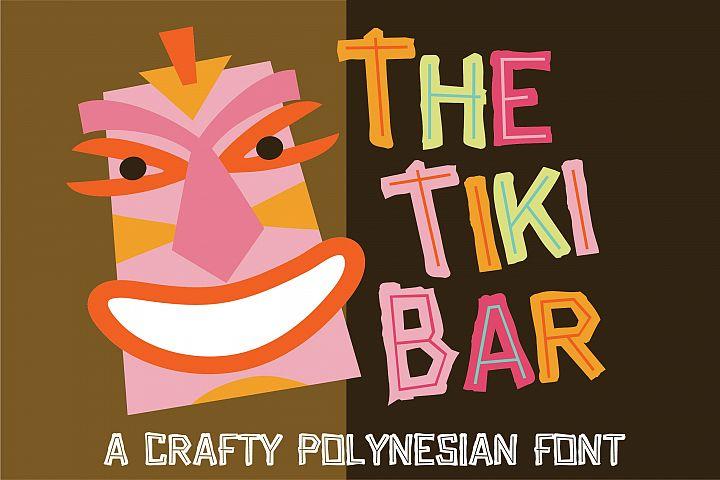 ZP The Tiki Bar