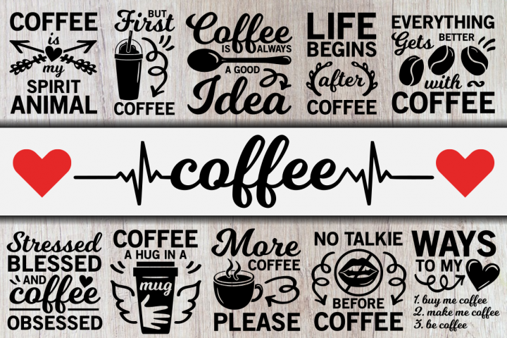 Coffee svg Bundle, but first coffee svg, mom life svg bundle