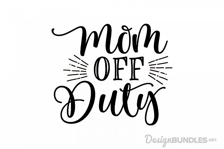 Mom Off Duty example 1