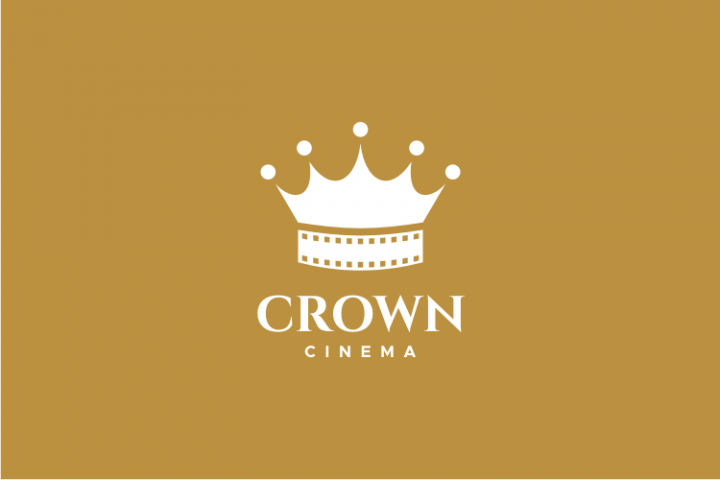 Crown Cinema Logo