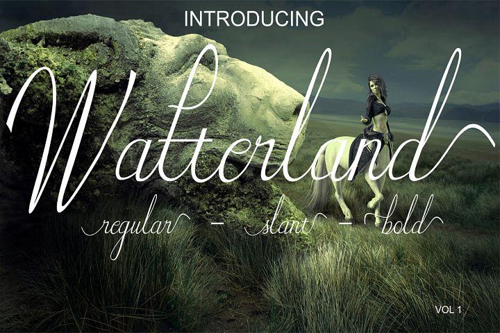 Watterland