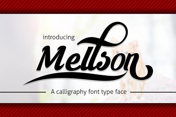 Mellson