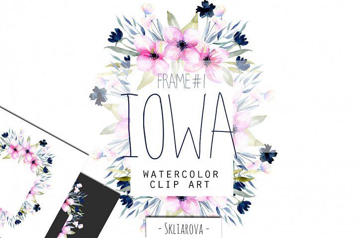 Iowa. Frame #1