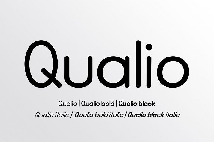 Qualio Family