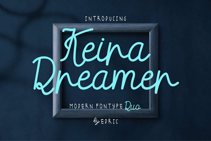 Keira Dreamer