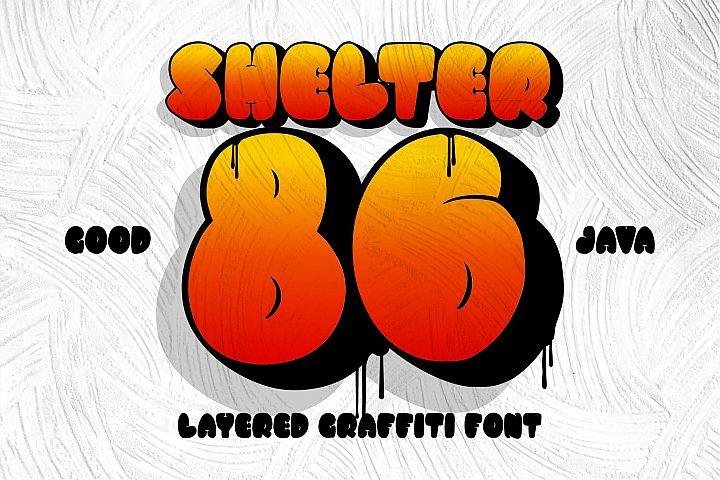 SHELTER 86
