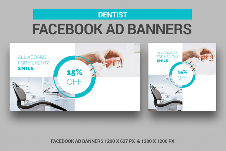 Dentist - Facebook Ads