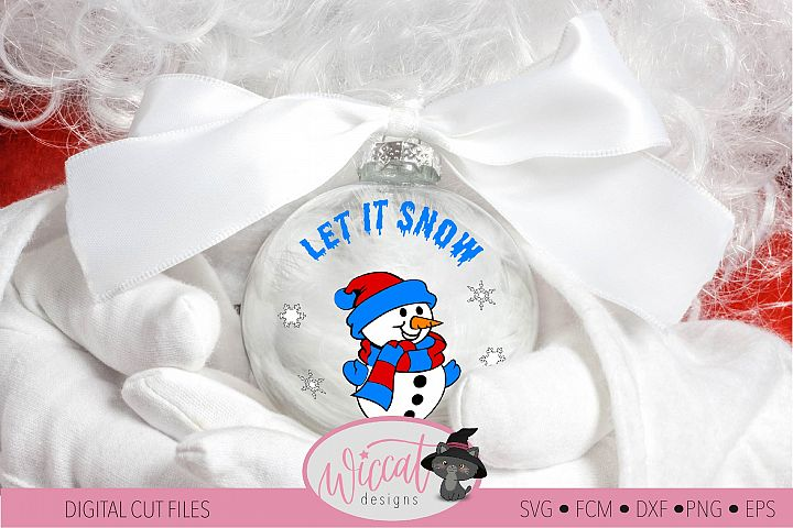 Snowman svg, christmas, scanncut, cricut, vinyl craft