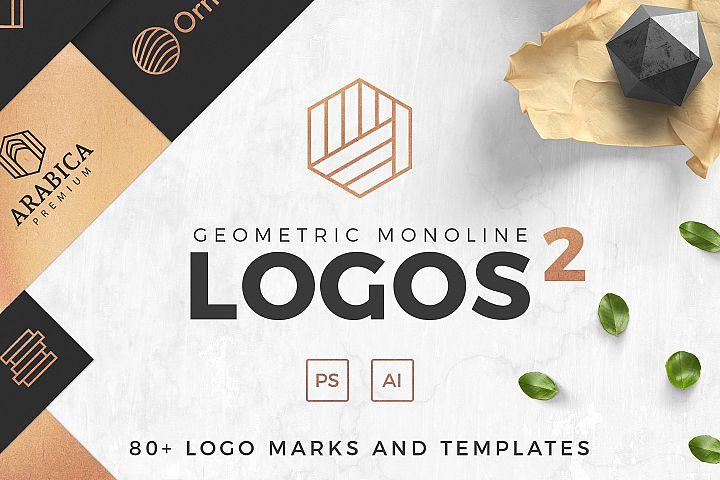 Geometric Logos vol 2