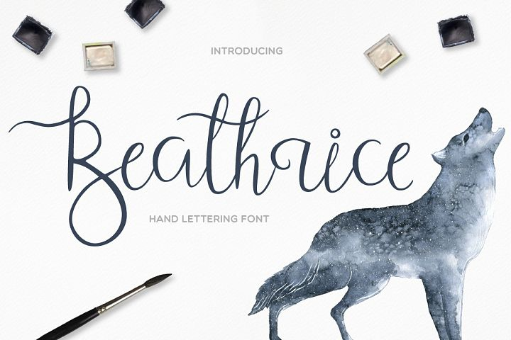 Beathrice