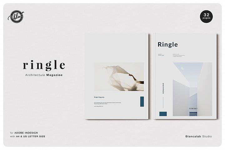 RINGLE Architecture Magazine