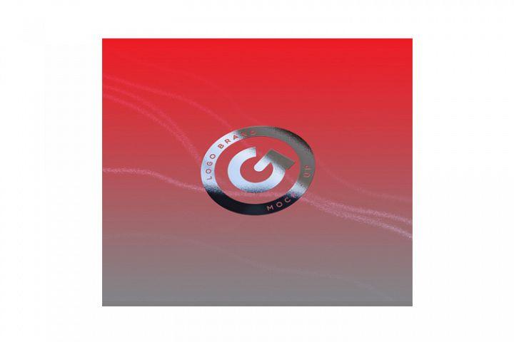 Logo Brand Mockup Presentation
