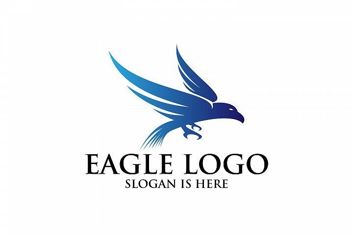 eagle fly, vector Eagle, Wild Bird logo designs