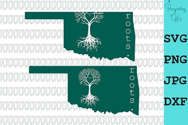Oklahoma Roots