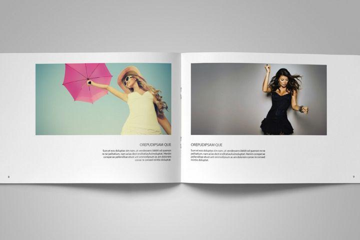 Photography Portfolio vol 1 example 3