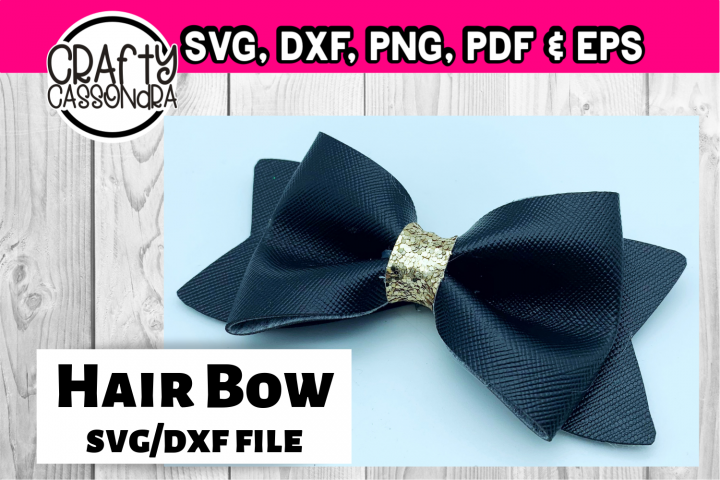 The pinch bow style 2