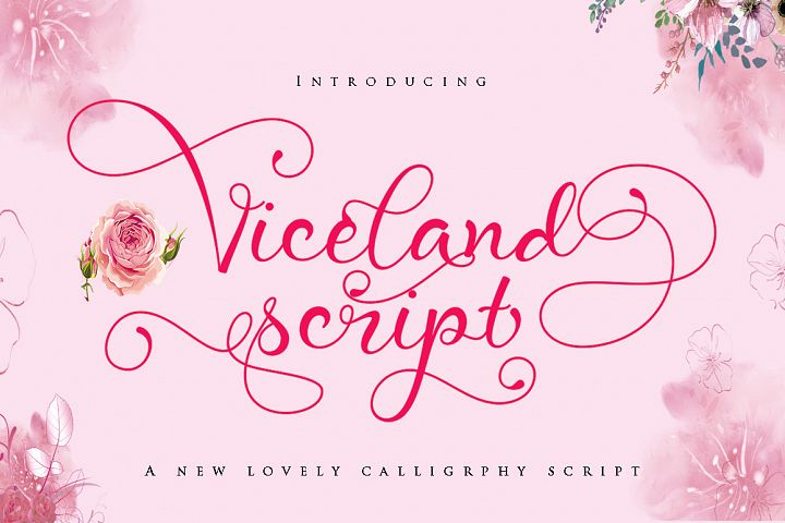 Viceland script