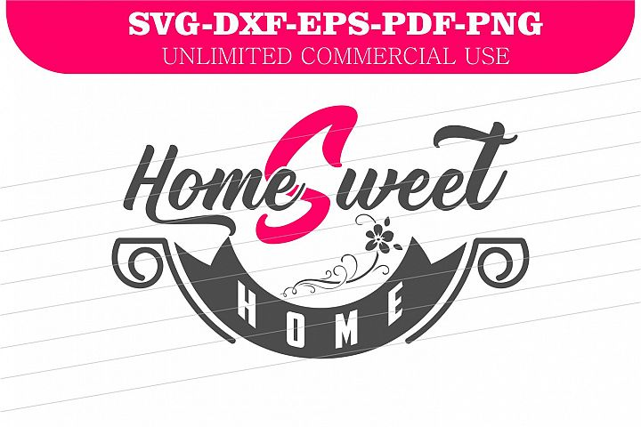 home sweet home vol3, home sweet home sign, home printable
