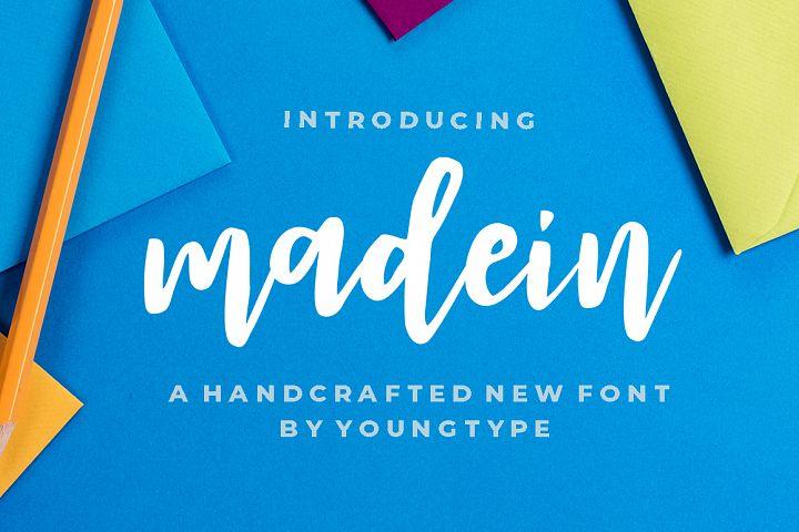 Madein Script