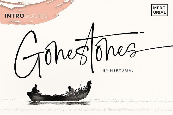 Gonestones Signature