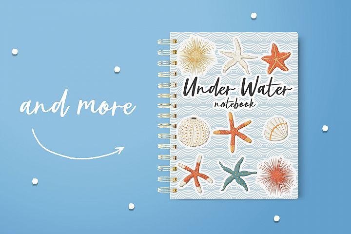 Under Water example 5