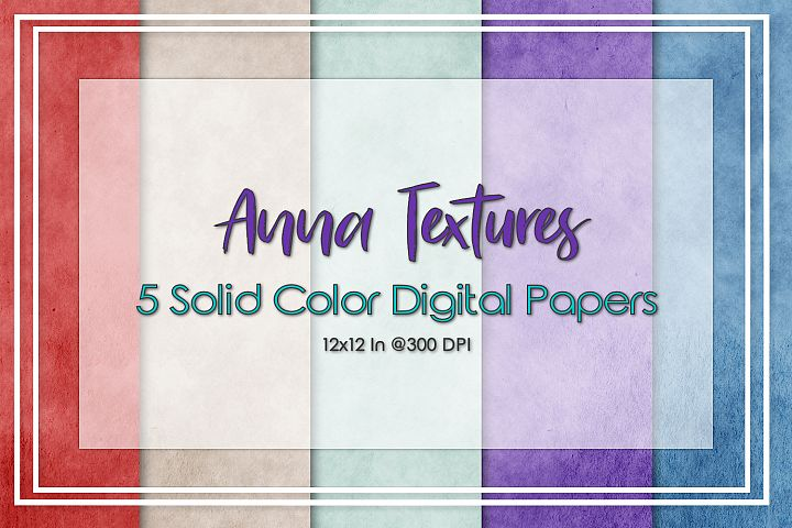Anna Textures 1