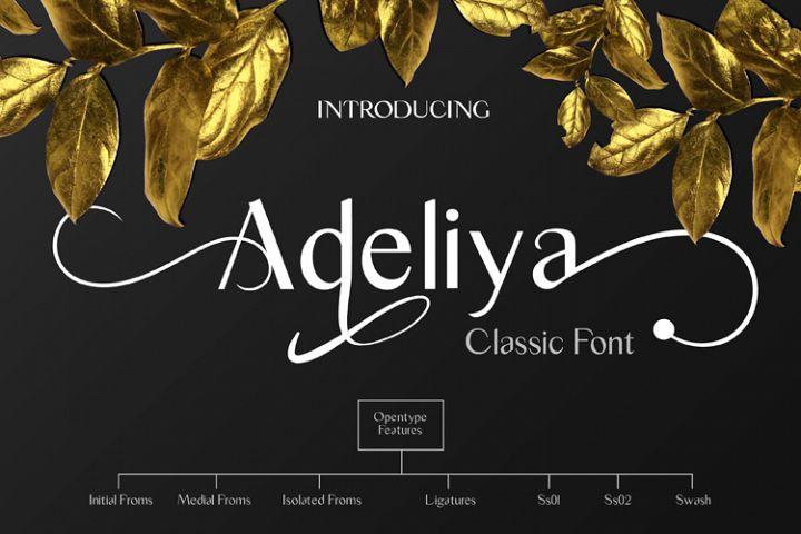 Adeliya