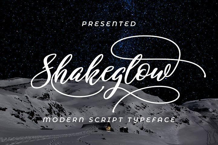 Shakeglowscript