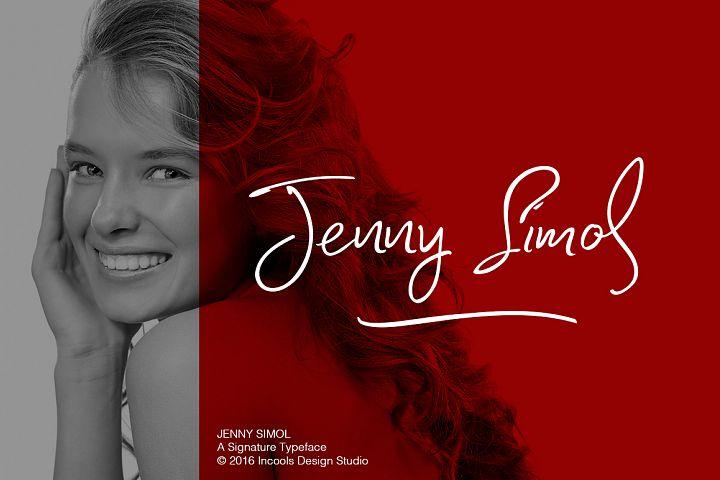 Jenny Simol