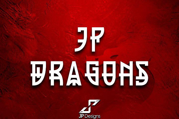 JP Dragons