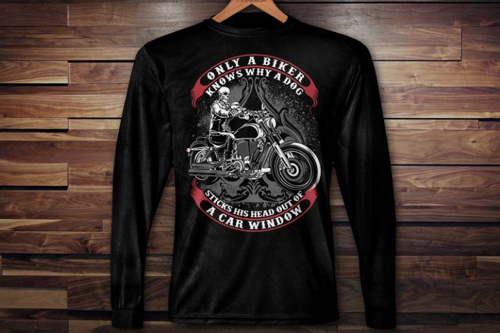 Biker Only
