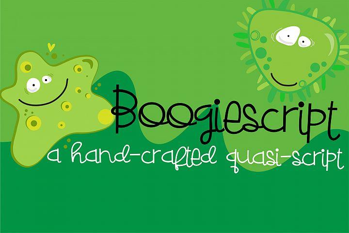 ZP Boogiescript