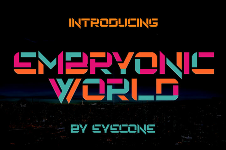 Embryonic World