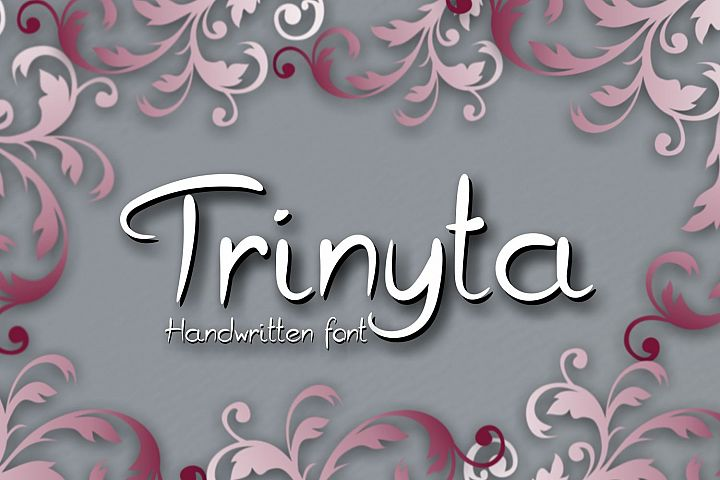 Trinyta