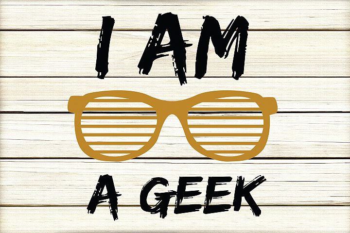 Geek quote